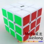 Moyu Weilong White