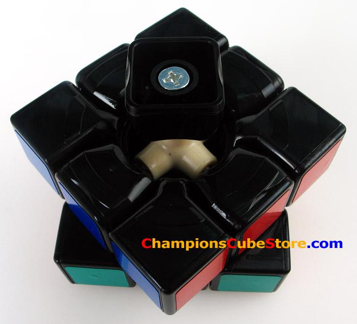 Shengshou Aurora Mechanism