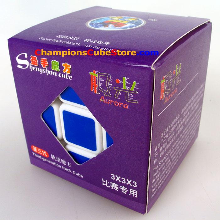 Shengshou Aurora Box
