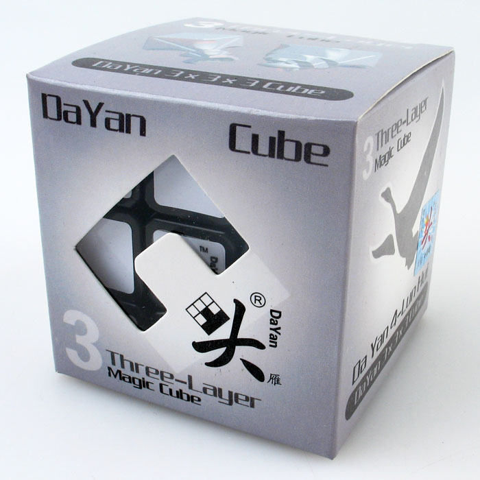 Dayan Lunhui Box