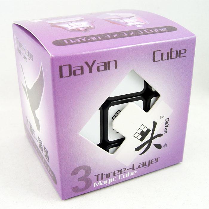 Dayan Zhanchi Box