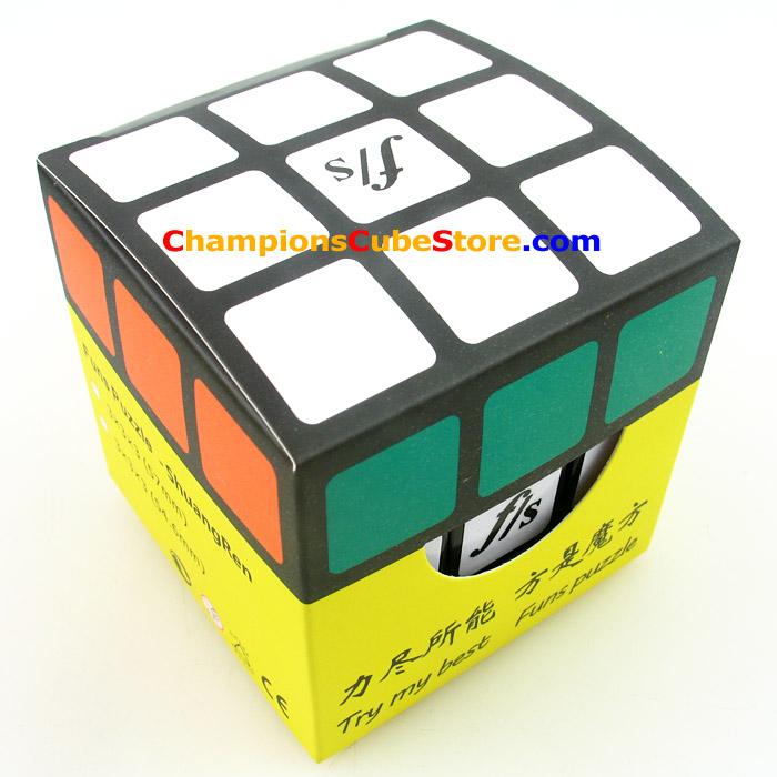 Fangshi ShuangRen Box