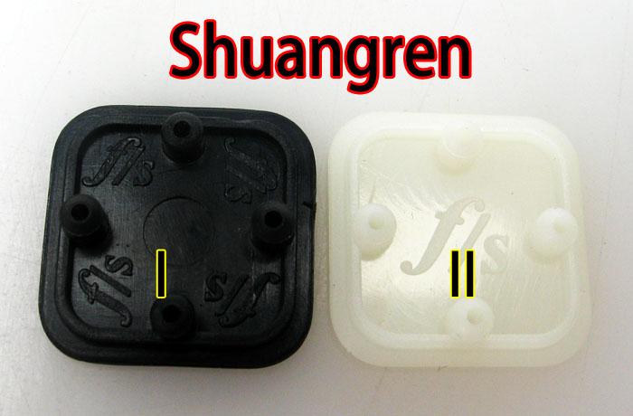 FangShi Shuangren V2 Center Cap