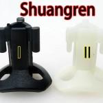 FangShi Shuangren V2 Corner