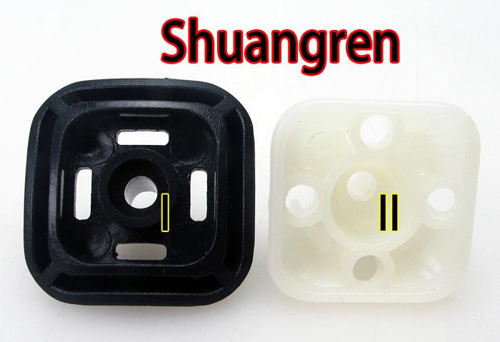 FangShi Shuangren V2 Center