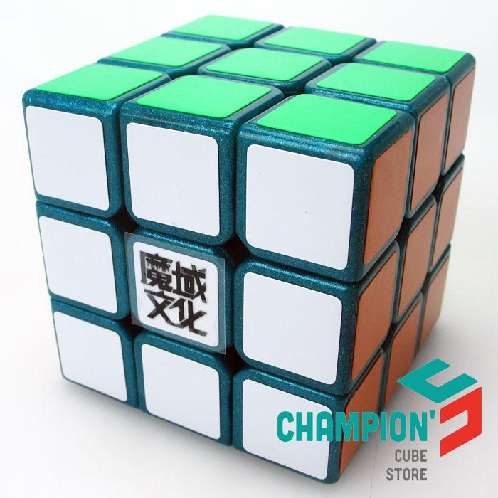 Moyu Weilong Green