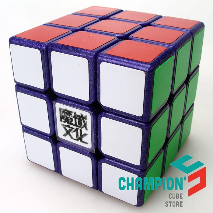 Moyu Weilong Purple