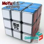 Moyu Weilong Silver