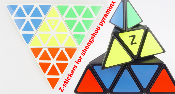 ZS for SS Pyraminx