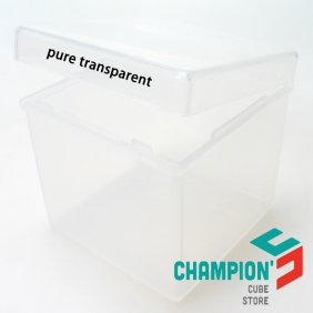 Z pp-box pure transparent