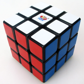 YJ Sulong 3x3 black