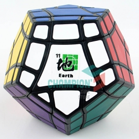 MF8 Bermuda Megaminx earth
