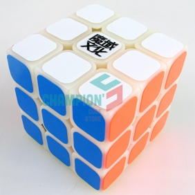 MoYu liying(huanying II) 3x3 primary for speed-cubing