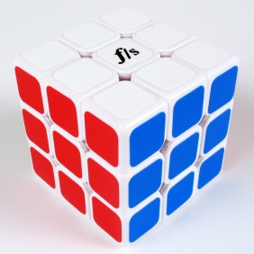 FangShi Guangying 3x3x3 white