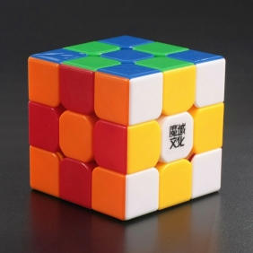 MoYu 3x3x3 Hualong standard stickerless