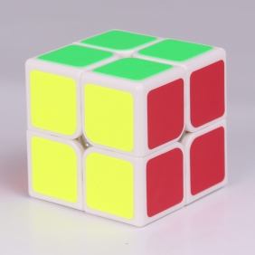 YuXin golden-kylin 2x2x2 white