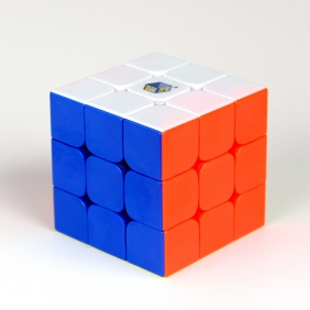 YuXin fire-kylin 5.6cm 3x3x3 cube stickerless with pp-box