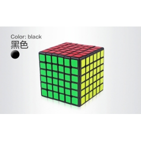 YuXin Red-Kylin 6x6x6 Black
