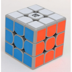 MoYu 3x3x3 Weilong GTS Gray