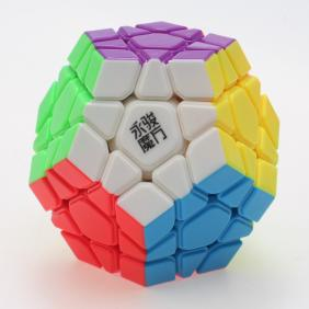 YJ Yuhu Megaminx stickerless