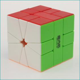 QiYi SQ1 Cube stickerless