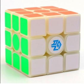 GAN 356 Air Advanced  3x3x3 Primary
