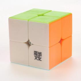 MoYu 2x2x2 Lingpo stickerless