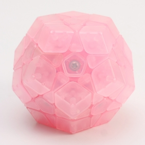 Funs Nianlun Megaminx [ Limited Edition]