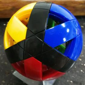 DaYan Rhombic 12 Axis Ball #1