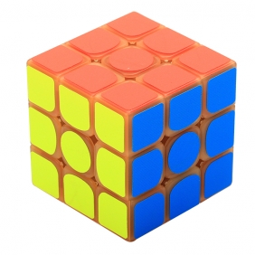Z-Cube 3x3x3 Magic Cube Fabric Version