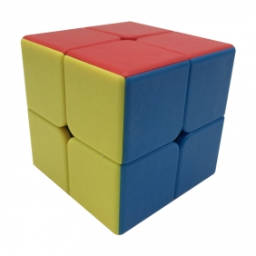 ShengShou GEM 2x2x2 Stickerless Magic Cube