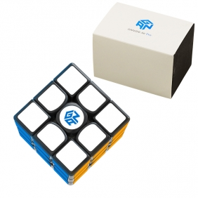 GAN356 Air Pro Numerical IPG 3x3x3 Speed Cube