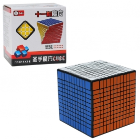 ShengShou Cubic 11x11 Magic Cube