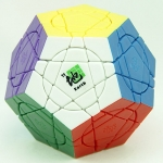 MF8 Crazy Megaminx earth