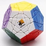 MF8 Crazy Megaminx mercury