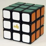 MF8 legend cube 3x3x3 black