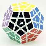 MF8 Megaminx(v2) white