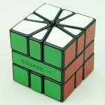 MF8 Square-1(SQ1,v2) black