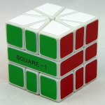 MF8 Square-1(SQ1,v2) white