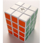 C4U Full-Functional 3x3x4 white