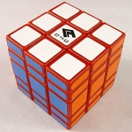 C4U Full-Functional 3x3x5 red