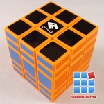 C4U Full-Functional 3x3x5 orange