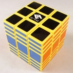 C4U Full-Functional 3x3x7 yellow