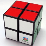 Eastsheen Cube 2x2 black