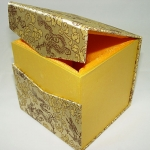 Brocade Box for Cube 11x11