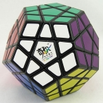 QJ Megaminx(v2) black