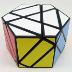 Diansheng Shield Cube black