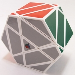 Diansheng Shield Cube white