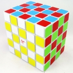 Ayi's Full-Functional 5x5x4 white