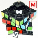 a Modified V-Cube 5 black